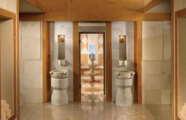 фотографии отеля Elounda Peninsula All Suite изображение №71