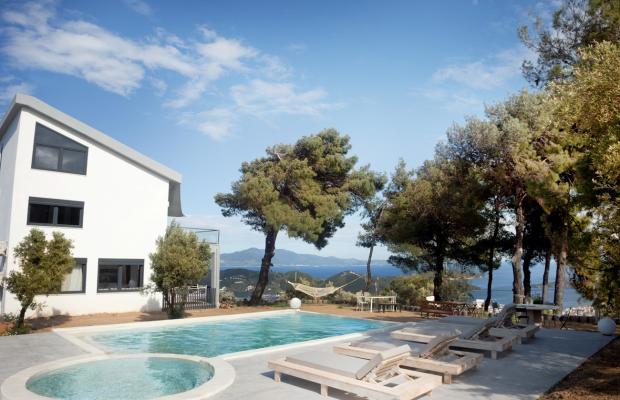 фото отеля Entechnos Living изображение №1
