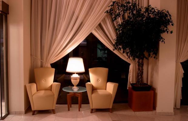 фотографии отеля Golden City изображение №7