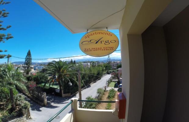 фото отеля Argo Apartment изображение №5