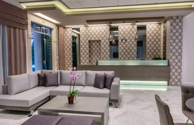 фото отеля Ariadne Hotel-APTS изображение №5