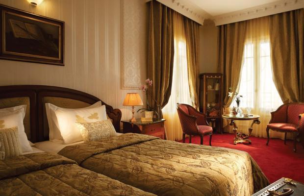 фотографии отеля Mediterranean Palace изображение №27