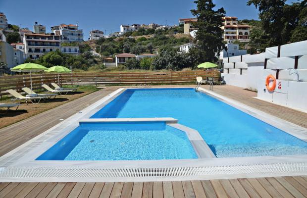 фото отеля Skiathos Somnia изображение №9