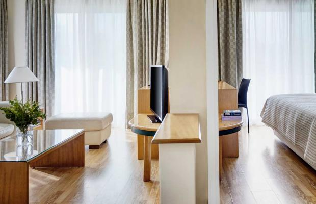 фотографии отеля The Blazer Suites Hotel изображение №35