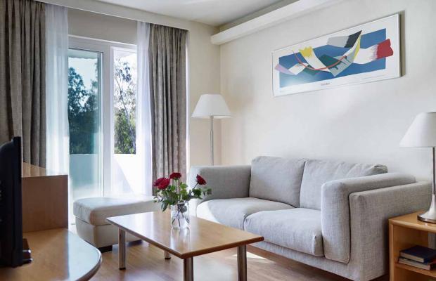 фотографии The Blazer Suites Hotel изображение №28