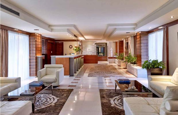 фотографии The Blazer Suites Hotel изображение №16