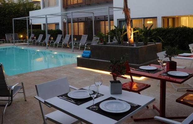 фотографии отеля Brasil Suites изображение №47