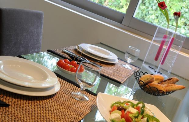 фото отеля Brasil Suites изображение №5