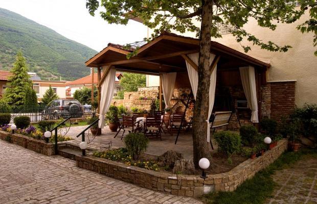 фотографии отеля Kallinikos изображение №35