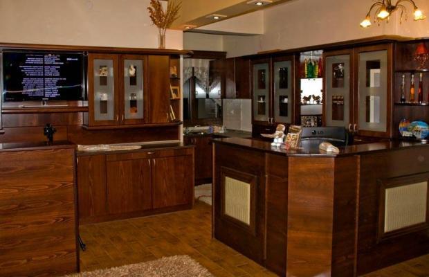 фотографии отеля Kallinikos изображение №15