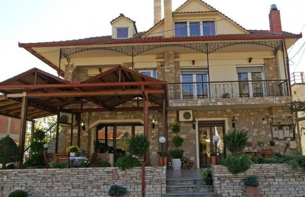 фото отеля Kallinikos изображение №1