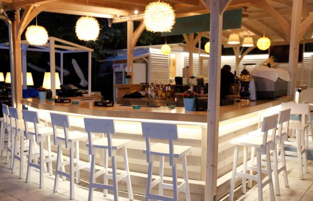 фотографии отеля Tarsanas Studio изображение №67