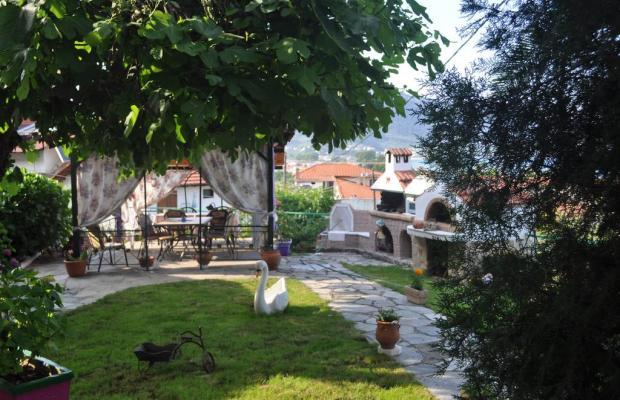 фотографии отеля Ifigenia Apartments изображение №11