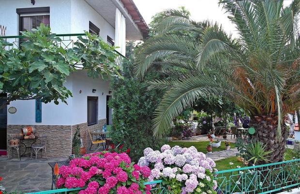фотографии Ifigenia Apartments изображение №4