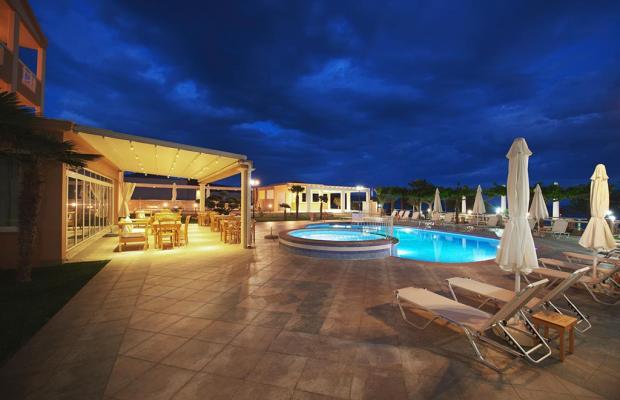 фотографии Blue View Hotel изображение №20