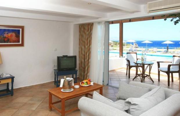 фотографии отеля Istron Bay изображение №39