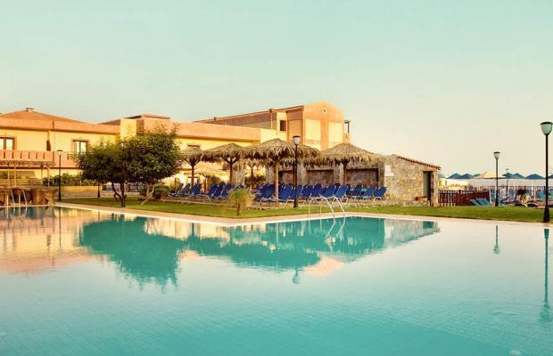 фотографии отеля Sentido Vasia Resort & Spa изображение №23