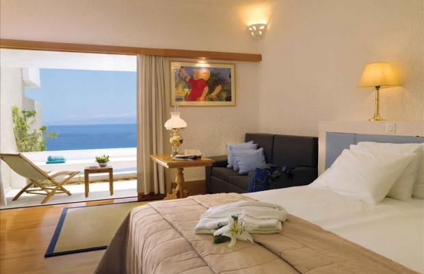 фото отеля Porto Elounda Golf & Spa Resort (ex. Porto Elounda De Luxe Resort) изображение №49
