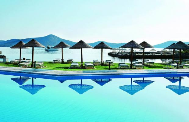 фото отеля Porto Elounda Golf & Spa Resort (ex. Porto Elounda De Luxe Resort) изображение №37