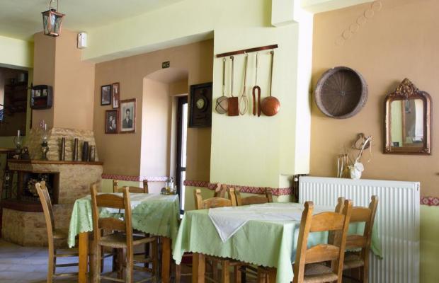 фотографии отеля Nikoletta изображение №15