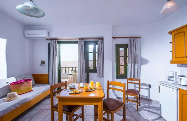 фотографии отеля Villa Elite изображение №7
