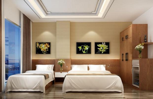 фото отеля Siren Flower Hotel изображение №5