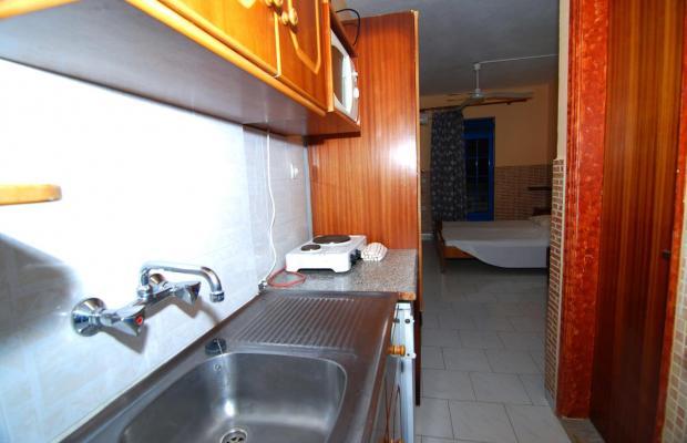 фотографии отеля Chrysoula Hotel & Apartments изображение №15