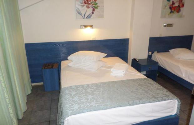 фото отеля Nafsika Hotel Athens Centre изображение №9