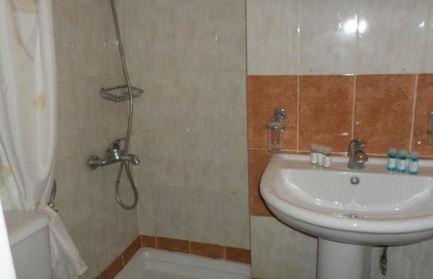 фото отеля Nafsika Hotel Athens Centre изображение №5