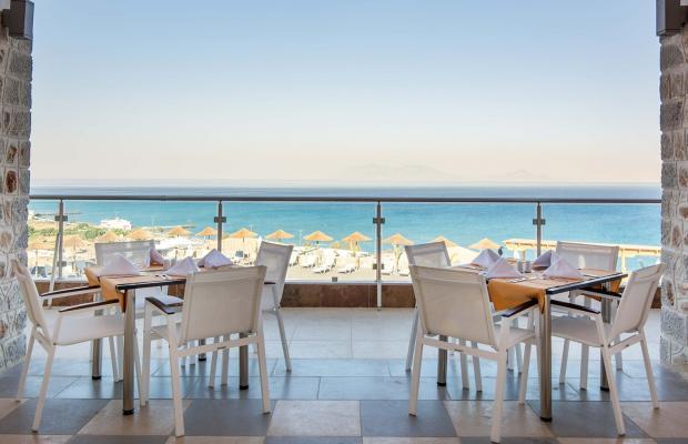 фото Grand Blue Beach Hotel изображение №2