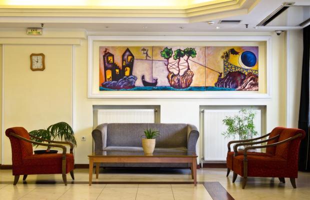 фото отеля Vergina изображение №33