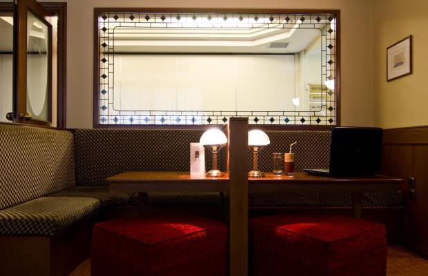 фотографии отеля Vergina изображение №31