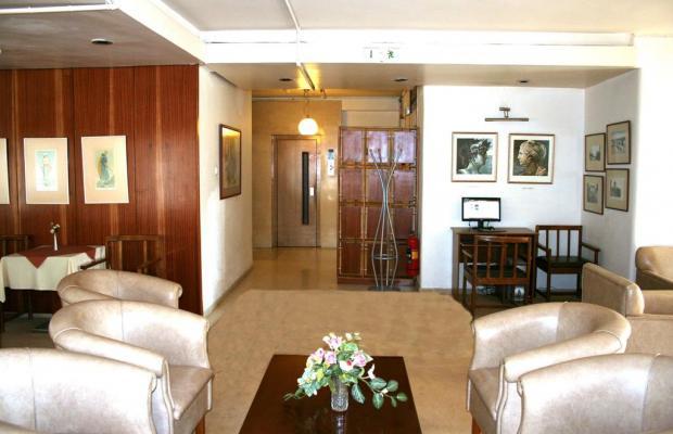 фото отеля Amalia изображение №17