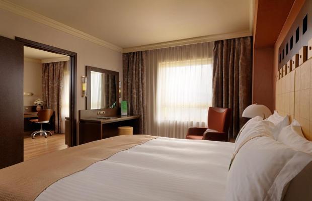 фото отеля Holiday Inn Athens Attica Av.  Airport West изображение №9