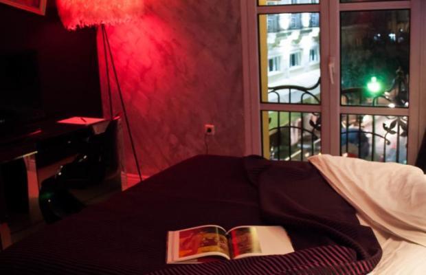 фотографии отеля Andromeda изображение №7