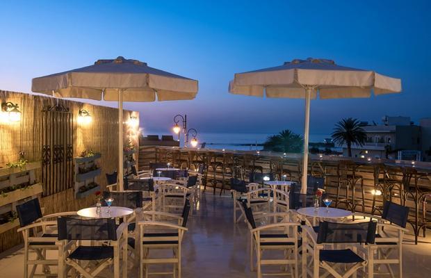 фотографии отеля Kastro Beach изображение №3