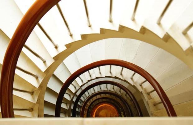 фото отеля Best Western Ilisia Hotel изображение №37