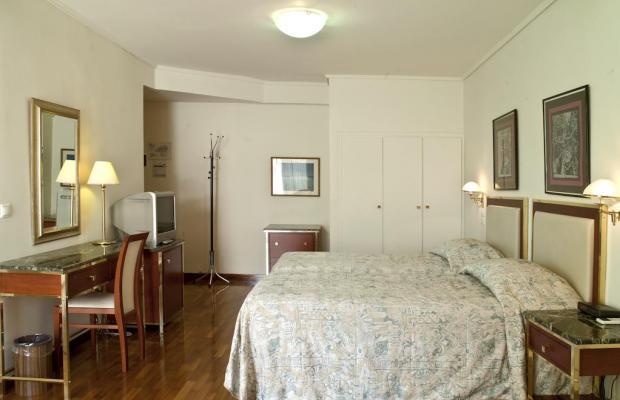 фото отеля Best Western Ilisia Hotel изображение №21