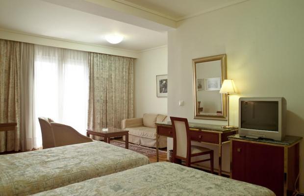фото отеля Best Western Ilisia Hotel изображение №13