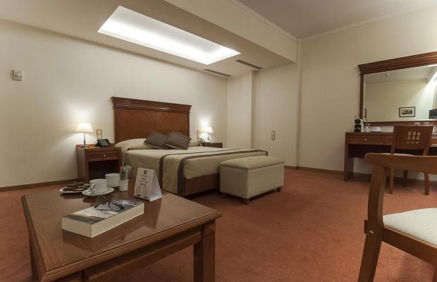 фотографии отеля Ilissos изображение №31