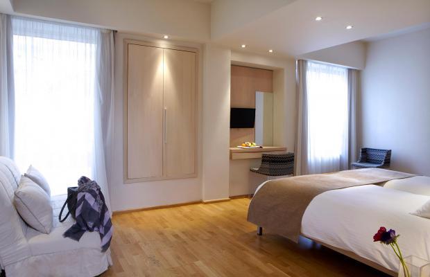 фото отеля Hotel Olympia изображение №5