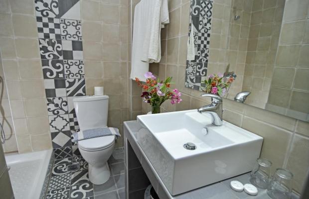 фото отеля Hotel Esperia изображение №25