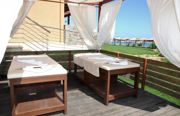 фото High Beach Hotels Complex: Miramare Annex of High Beach изображение №18