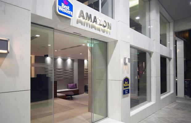 фото отеля Amazon изображение №1