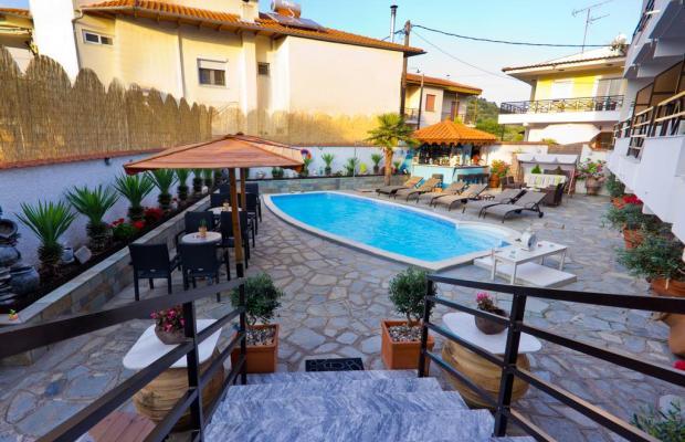 фотографии отеля Pavlidis изображение №11
