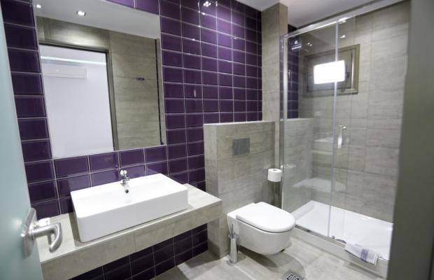 фотографии отеля Akti Pefkari Hotel изображение №39