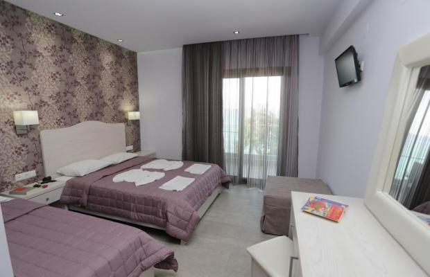 фотографии Akti Pefkari Hotel изображение №36