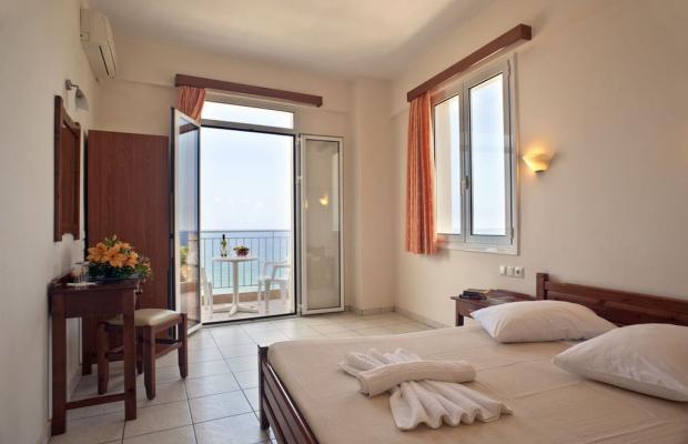 фотографии отеля Renieris Hotel изображение №11