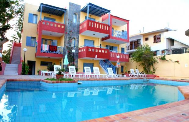фото отеля Marilisa изображение №1