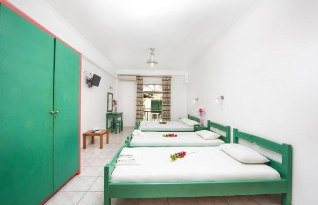 фото отеля Aquarius Aparthotel изображение №13